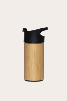 Retulp Bamboo Thermosbeker TT201
