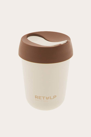 Bio Cup B205 Chocolate Brown